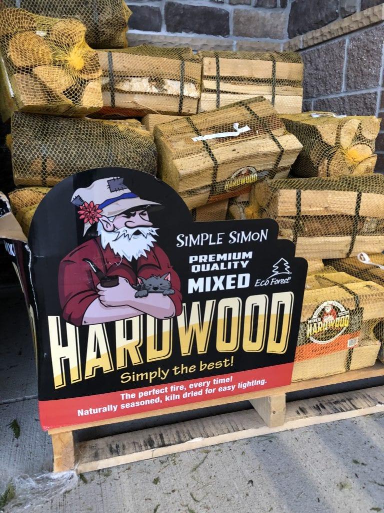 Premium Quality Hardwood